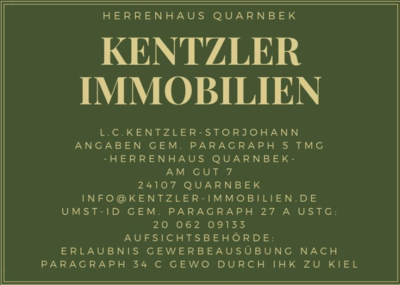 Kentzler Immobilien